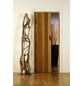 FORTE Falttür »Monica«, Dekor: Eiche, ohne Fenster, Höhe: 204 cm-Thumbnail