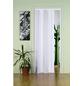 FORTE Falttür »Monica«, Dekor: Weiß, ohne Fenster, Höhe: 204 cm-Thumbnail