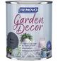 RENOVO Farblasur »Garden Decor«, für innen & außen, 0,75 l, Blau, seidenmatt-Thumbnail