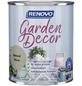 RENOVO Farblasur »Garden Decor«, für innen & außen, 0,75 l, grau, seidenmatt-Thumbnail