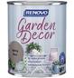 RENOVO Farblasur »Garden Decor«, für innen & außen, 0,75 l, Rosa, seidenmatt-Thumbnail