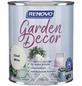 RENOVO Farblasur »Garden Decor«, für innen & außen, 0,75 l, weiß, seidenmatt-Thumbnail