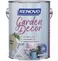 RENOVO Farblasur »Garden Decor«, für innen & außen, 2,5 l, grau, seidenmatt-Thumbnail