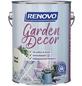 RENOVO Farblasur »Garden Decor«, für innen & außen, 2,5 l, weiß, seidenmatt-Thumbnail