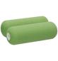 yachtcare® Farbrolle, Kunststoff   Schaumstoff, Grün-Thumbnail