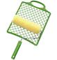 GO/ON! Farbrollergarnitur, Kunststoff, Gelb | grün-Thumbnail
