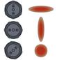 EINHELL Farbspritzpistole »TC-SY 500 P, für Lacke & Lasuren, 500 W«, Lacke und Lasuren-Thumbnail