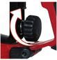 EINHELL Farbsprühsystem »Farbsprühsystem »TC-SY 700 S«, für Innenwandfarben, Lacke & Lasuren, 700 W«-Thumbnail