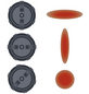 EINHELL Farbsprühsystem »Farbsprühsystem »TC-SY 700 S«, für Innenwandfarben, Lacke & Lasuren, 700 W«, Lack, Lasuren und Innenwandfarben-Thumbnail
