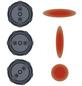EINHELL Farbsprühsystem »TC-SY 700 S« für Lack, Lasuren und Innenwandfarben-Thumbnail