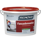 RENOVO Fassadenfarben, ca. 6 - 7,6 m²/l, weiß, matt, 15 l-Thumbnail
