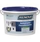 RENOVO Fassadenfarben, ca. 6 - 7,6 m²/l, weiß, matt, 2,5 l-Thumbnail