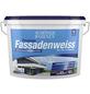 SCHÖNER WOHNEN Fassadenfarben »Premium Fassadenweiss«, weiß, matt, 10 l-Thumbnail