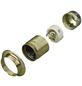 REV Fassung, Eisen, E27, 250 V, goldfarben-Thumbnail
