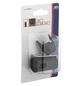 REV Fassung, Isolierstoff, E14, 250 V, schwarz-Thumbnail