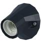 REV Fassung, Kunststoff, E27, 230 V, schwarz-Thumbnail