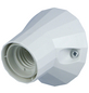 REV Fassung, Kunststoff, E27, 230 V, weiß-Thumbnail