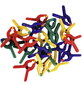 CONNEX Federspannzwinge, Spannweite: 25 mm, Kunststoff-Thumbnail