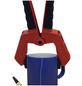 CONNEX Federspannzwinge, Spannweite: 55 mm, 1,1 cm-Thumbnail