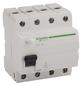 Schneider Electric Fehlerstromschutzschalter, 4-polig, Weiß, 40 A-Thumbnail