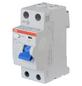 ABB Fehlerstromschutzschalter, F200, 2-polig 40/0,03 A, 40 A-Thumbnail