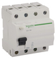 Schneider Electric Fehlerstromschutzschalter, IDK, 4-Polig 25/0,03 A, 25 A-Thumbnail