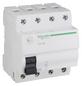 Schneider Electric Fehlerstromschutzschalter, IDK, 4-Polig 63/0,03 A, 63 A-Thumbnail