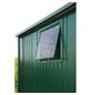 BIOHORT Fenster »Europa«, Stahlblech | Plexiglas-Thumbnail