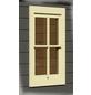 WOODFEELING Fenster für Gartenhäuser-Thumbnail