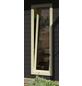 KARIBU Fenster für Gartenhäuser  »Cube«, Holz-Thumbnail