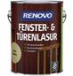 RENOVO Fenster- und Türenlasur für innen & außen, 2,5 l, farblos, seidenglänzend-Thumbnail