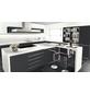 GetaLit® Fensterbank , Inform, 4100 x 250 x 22,8 mm, Weiß, Qualitätsspanplattenträger-Thumbnail
