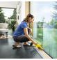 KÄRCHER Fenstersauger »WV 6 Plus WV 6 Plus«, Flächenleistung: 300 m²/h, Arbeitsbreite: 28 cm-Thumbnail
