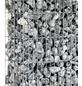 BELLISSA Fertiggabione »Pronto«, BxHxL: 23,5 x 195 x 102,5 cm, Stahl-Thumbnail
