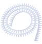 CORNAT Fertigprofil, Silikon, weiß-Thumbnail