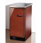 WESTMINSTER Festbrennstoffherd 5 kW-Thumbnail