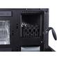 GLOBEFIRE Festbrennstoffherd 7 kW-Thumbnail