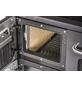 HAAS & SOHN Festbrennstoffherd »HA 75.5-A«, 7,5 kW-Thumbnail