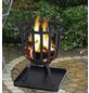 TEPRO Feuerkorb, Höhe: 45  cm, schwarz-Thumbnail
