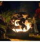 BUSCHBECK Feuerschale »Horses«, Rund-Thumbnail