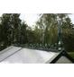 KGT Firstverzierung für Gewächshäuser, B x L x H: 10  x 400  x 30  cm-Thumbnail