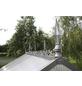 KGT Firstverzierung für Gewächshäuser, BxLxH: 10 x 300 x 30 cm, Aluminium-Thumbnail