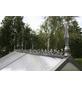 KGT Firstverzierung für Gewächshäuser, BxLxH: 10 x 400 x 30 cm, Aluminium-Thumbnail