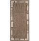 ANDIAMO Flachgewebe-Teppich »Louisiana«-Thumbnail