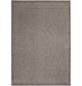 ANDIAMO Flachgewebe-Teppich »Savannah«, BxL: 160 x 230 cm, braun-Thumbnail