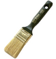 Flachpinsel, 4 cm, Chinaborsten-Thumbnail