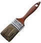GO/ON! Flachpinsel Lasur, 5 cm, poly mix-Thumbnail