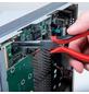 CONNEX Flachspitzzange »Elektrische-Flachspitzzange«-Thumbnail