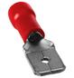 Flachstecker, Kunststoff, Isoliert-Thumbnail
