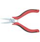 CONNEX Flachzange, Länge: 12 cm, Kunststoff/metall-Thumbnail